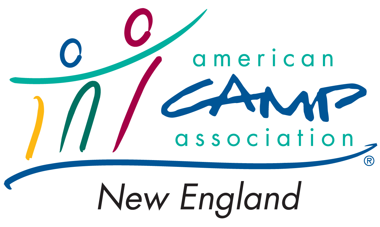 American Camp Association New England Logo