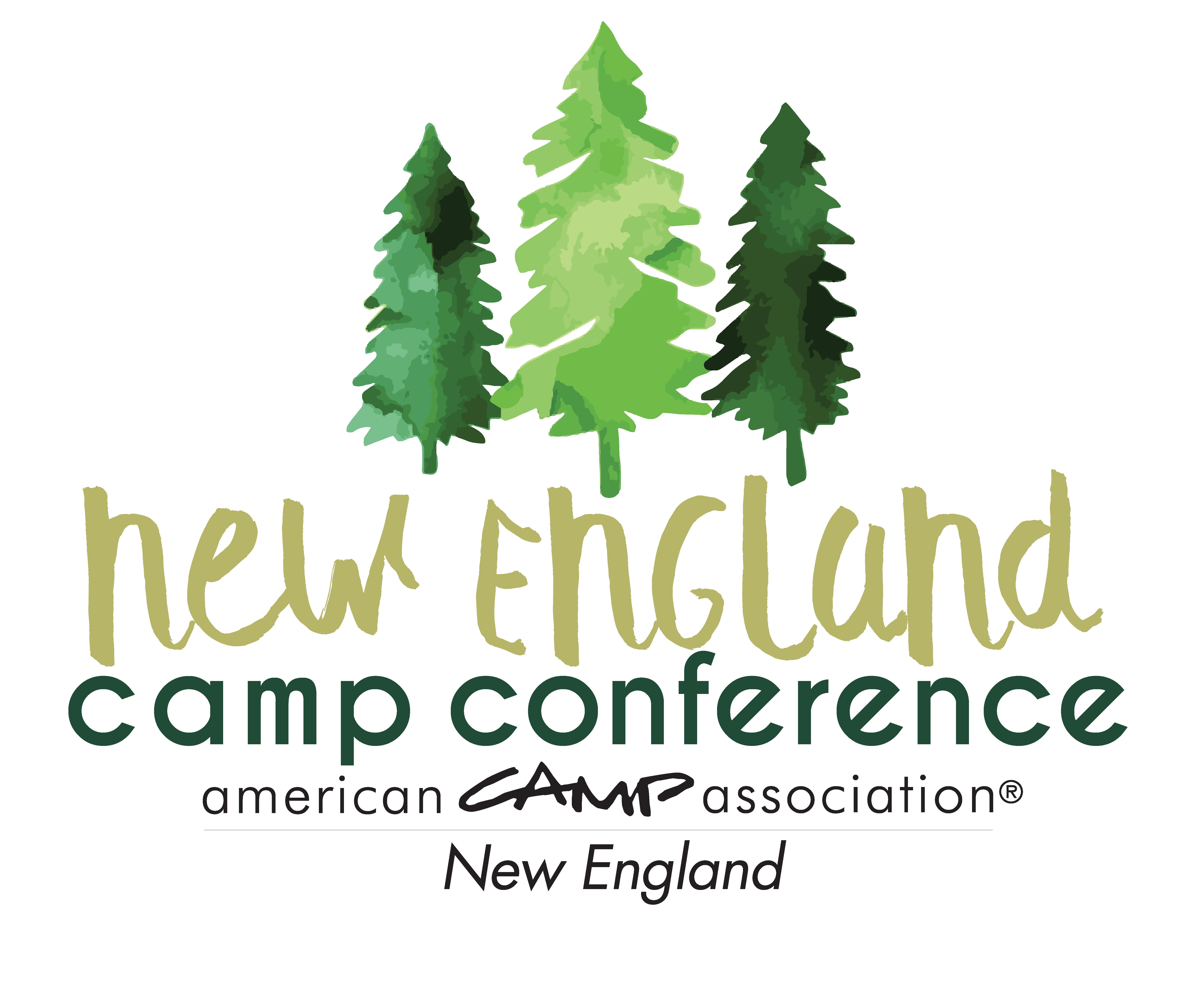 New England Camp Conference, ACA, New England Logo